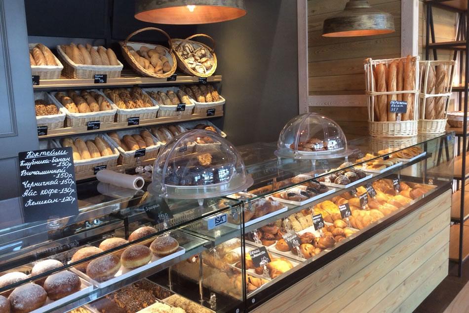 bakery makhachkala